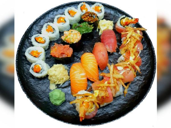 Rozvoz Sushi Praha - E-Shop - %name - %title - 1