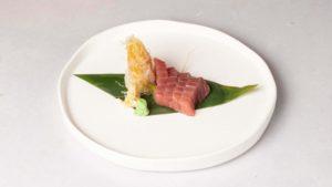 Classic Sashimi